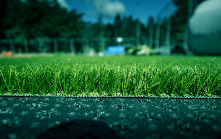 PSV and TenCate Grass work together at the Herdgang investigating synthetic turf